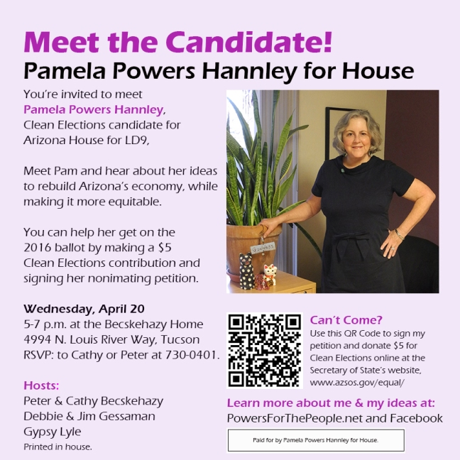 Pamela Powers Hannley