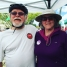 Ron Barber and Pamela Powers Hannley