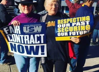 United Steelworkers