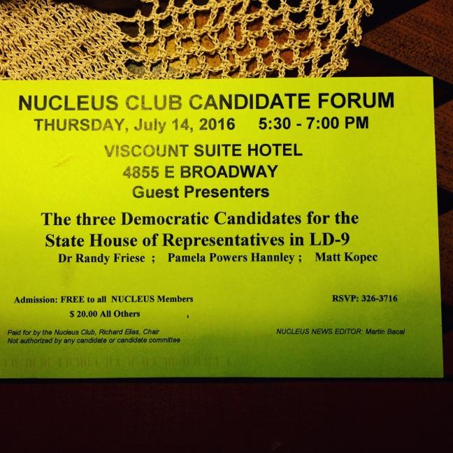 Nucleus Club