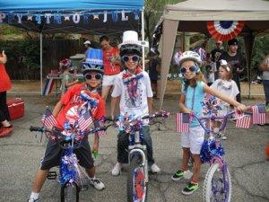 Camden-Palo Verde Parade