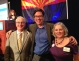 Randy Friese, Steve Farley, Pamela Powers Hannley