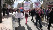 Women's March, Tucson