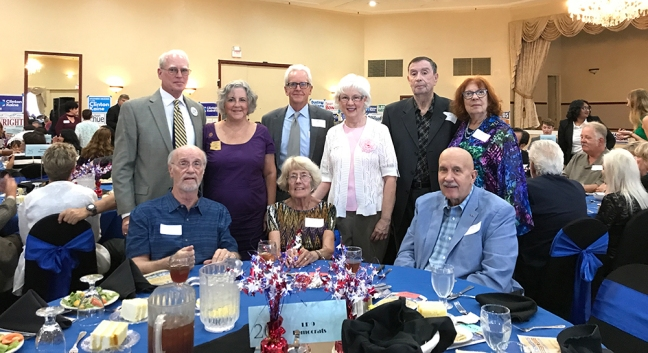 Democrats of Greater Tucson