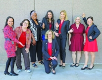 Arizona House women