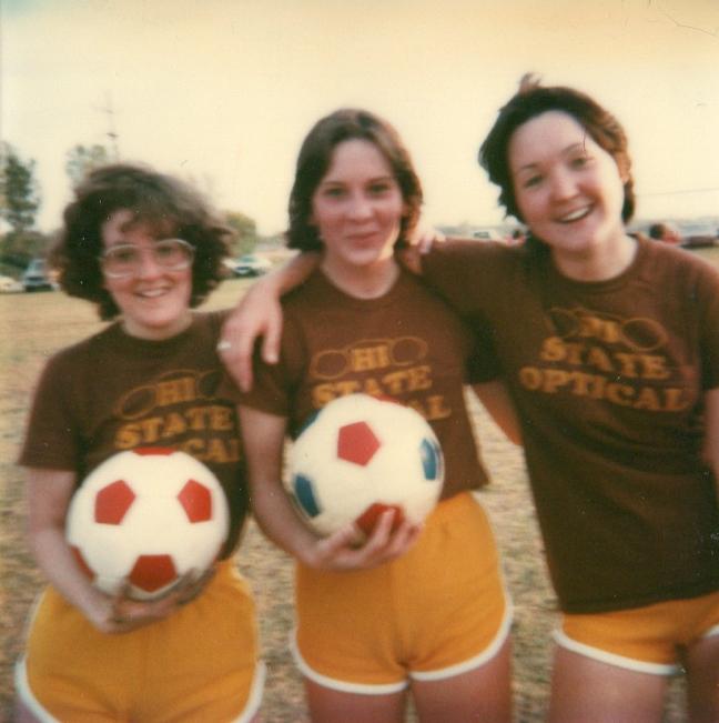 Soccer 1970s