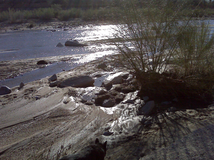 Rillito River, Tucson