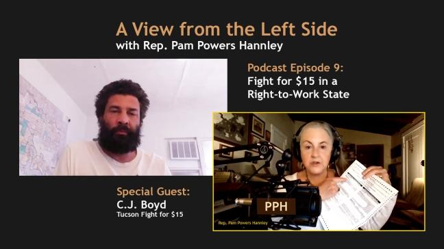Rep. PPH Podcast